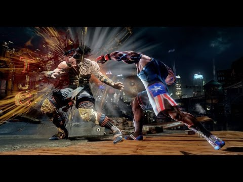 Killer Instinct: TJ Combo's Ultra Beatdown - PAX Prime