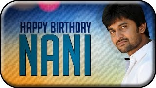 Actor Nani Birthday Special