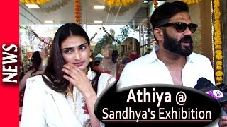 Latest Bollywood News - Designer Sandhya's Latest Exhibition And  Collection- Bollywood Gossip 2016