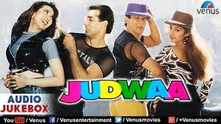 download lagu Judwaa  Jukebox  Salman Khan, Karishma Kapoor, Rambha gratis