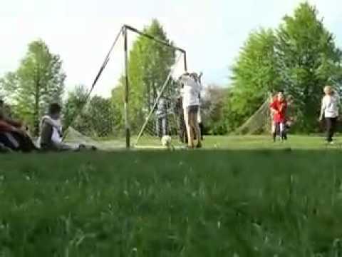 4. Олимпиада Подростковые Игры г Ровно, Украина. 2009г_Территория Спорта