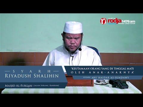 Hukum Berkunjung Ke Tempat Yang Pernah Di Adzab Allah - Ust Abu Haidar Assundawy