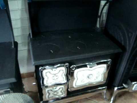 Calentadores estufas y chimeneas a le a 614 4159066 - Fogones de lena ...
