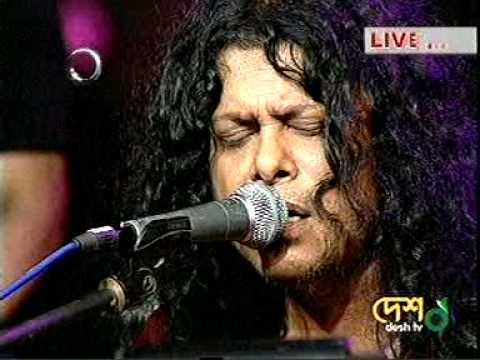 James - Bheegi Bheegi (Live) - Eid Special