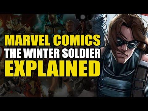 Marvel Comics - The Wi...