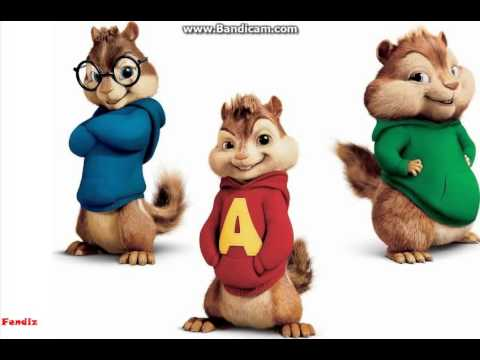 Papinka - Hitungan Cinta [chipmunks Ver.] video