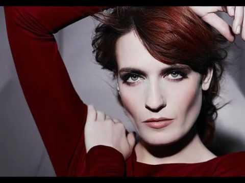 Florence + the Machine - Only if for a night - Ceremonials