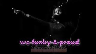 """Punk Funk Mob """" Live"""" -San Francisco-"""