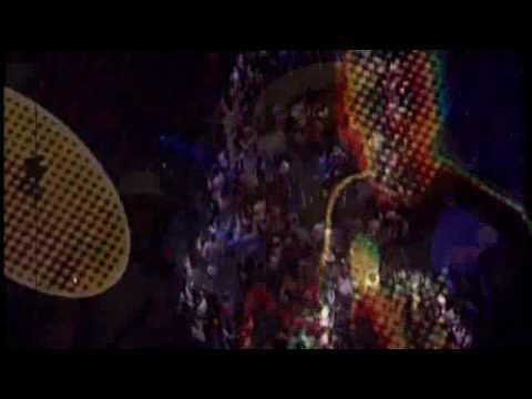 Sander Kleinenberg - This Is Sensation (Sensation 2006 Anthem) (Live)