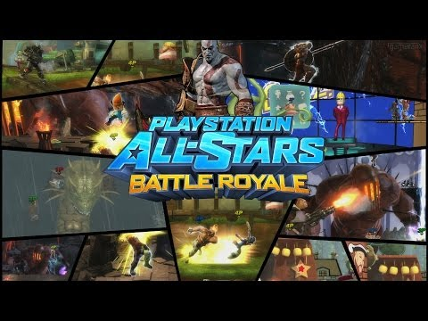 Playstation All Stars Sequel: What Needs To Be Done