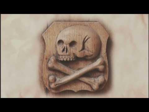 Skull and Bones (The Brotherhood of Death)