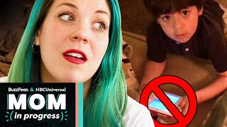 I Banned TV & Video Games For A Week