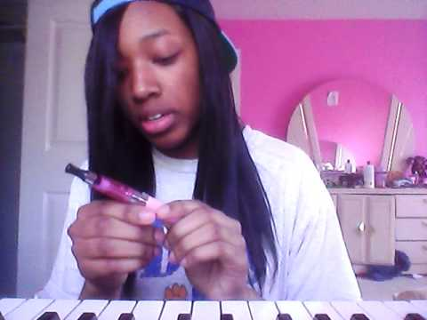 Ego-T electronic hookah pen review
