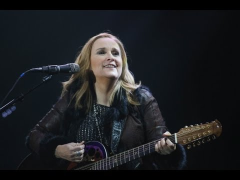 Melissa Etheridge Performs at the 2013 Steve Chase Humanitarian Awards gala