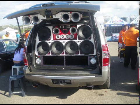 Final Car Audio Venezuela Barquisimeto 11/12 Dic2010