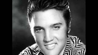Watch Elvis Presley The First Time Ever I Saw Your Face video