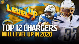 Top 12 Chargers that will Level Up in 2020 | Director's Cut
