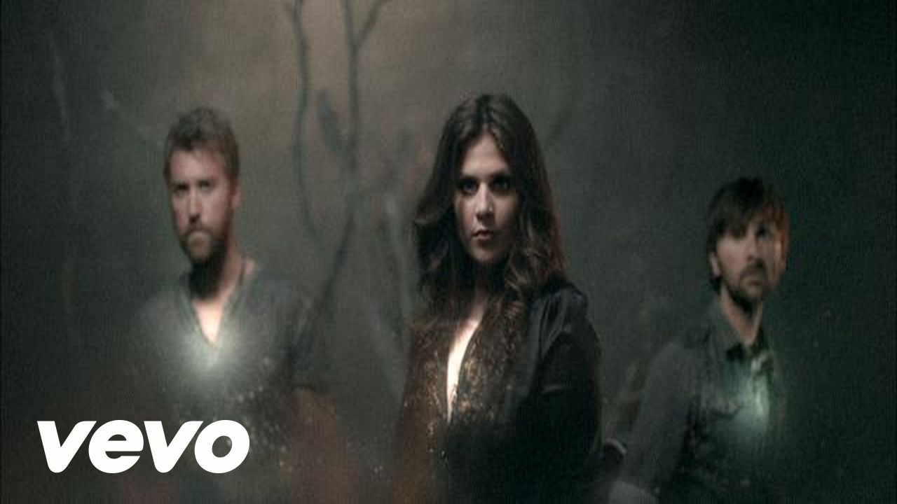 Lady Antebellum Quot Wanted You More Quot