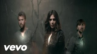 Watch Lady Antebellum Wanted You More video