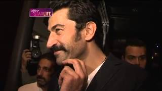 Report of Kenan Imirzalıoğlu at super StarLife 19-02