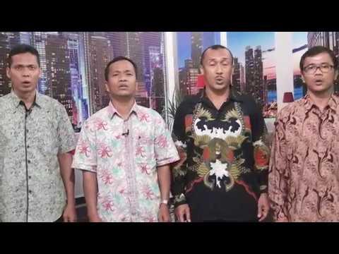 Kwartet Nafiri - Trang dari Surga