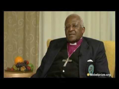 Desmond Tutu on leadership