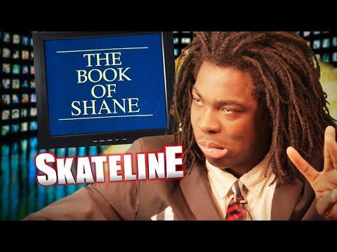 SKATELINE - Shane ONeill, Wes Kremer, Paul Hart, Kickflip Front Board Coffin & More