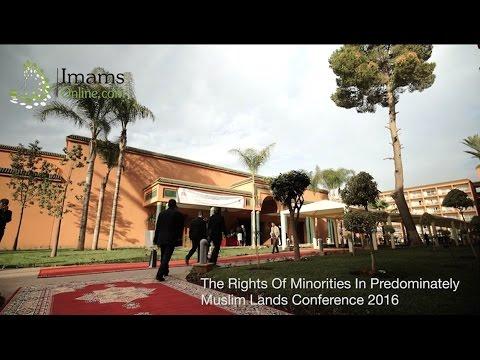 gp minority rights