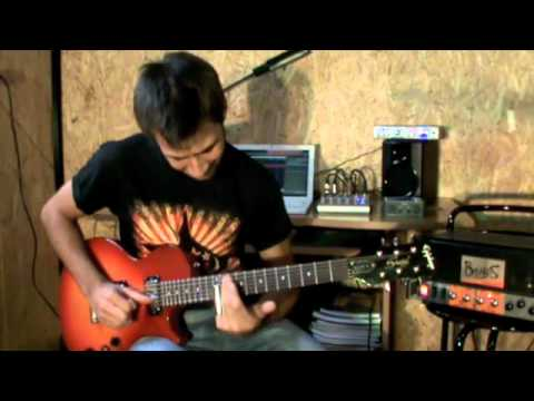 Blue Noize Contest - Nicola Pastori