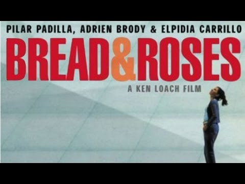 Bread and Roses is listed (or ranked) 11 on the list The Best Movies Directed by Ken Loach