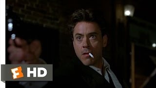 The Singing Detective (5/9) Movie CLIP - Poison Ivy (2003) HD