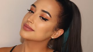 ARIANA GRANDE MAKEUP TUTORIAL