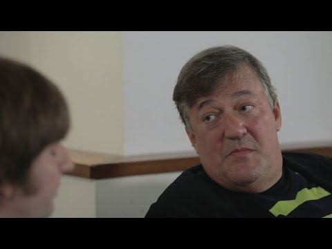 Stephen Fry on the future of Twitter: 'it's become like a utility'