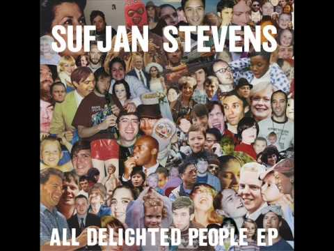 Sufjan Stevens - From The Mouth Of Gabriel