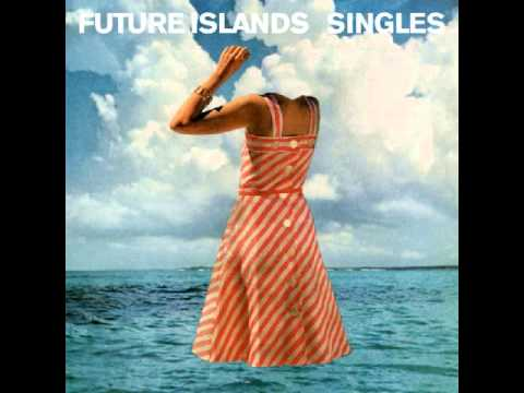The Future Islands - Back In The Tall Grass