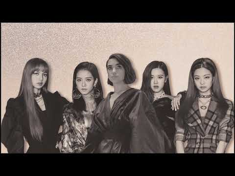 [1 HOUR] Dua Lipa & BLACKPINK - Kiss and Make Up MP3