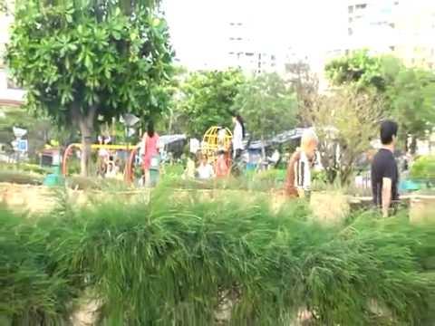 Joggers Park At Lokhandwala-Mumbai