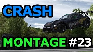 iRacing | Crash Montage | #23