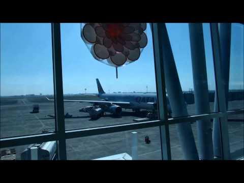 مطار كلارك الدولبي الفلبين  Clark International Airport Philippines