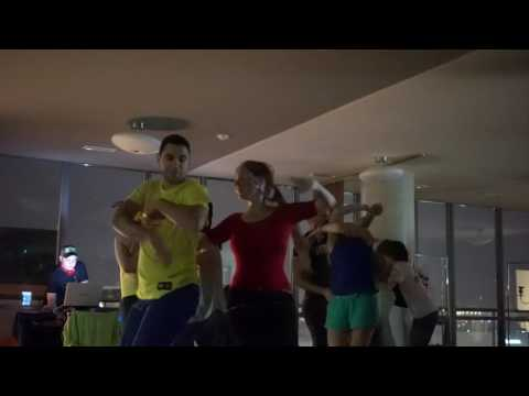 V6 C0248 Pre-party-2 Several TBT @ CZC2016 ~ video by Zouk Soul