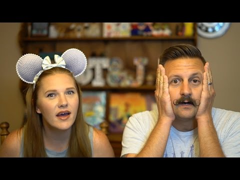 Our Walt Disney World Top 3's | Parks, Snacks, Rides & Restaurants!