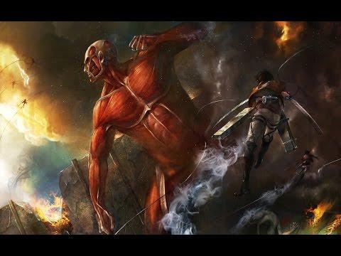 [進撃の巨人] Shingeki no Kyojin/Attack on Titan - Full OST (320Kbps)