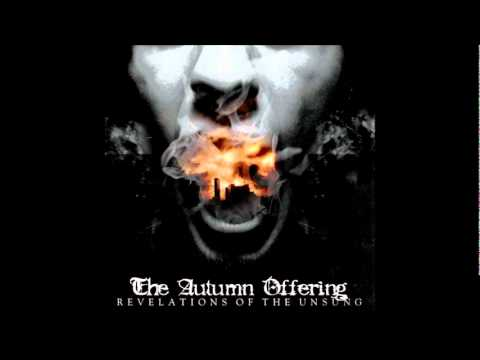 The Autumn Offering - Shadows Of Betrayal