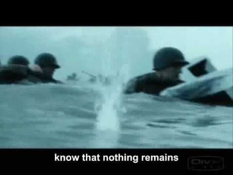 Sabaton - Primo Victoria [Saving Private Ryan] Video