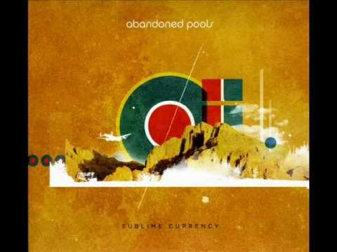 Abandoned Pools - From Long Sleep