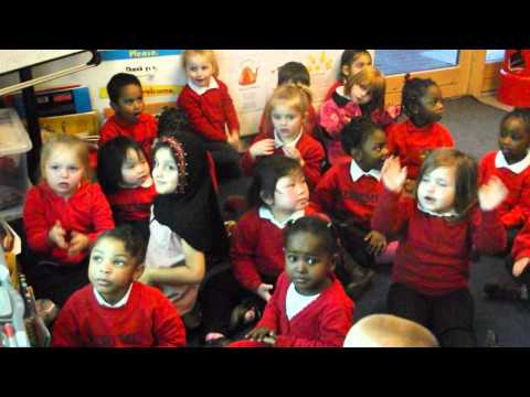 Pm Phonics Song video
