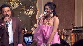 Download Lagu Pesta Pernikahan Raul Lemos Dan Krisdayanti Di Jakarta Gratis STAFABAND