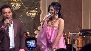 Pesta Pernikahan Raul Lemos Dan Krisdayanti Di Jakarta