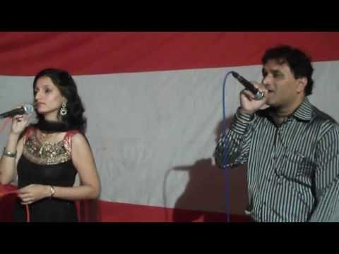 Dekha ek khwaab to silsile hue-SILSILA-SINGER AMAR SHARMA WITH...