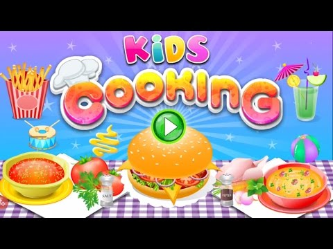 Cooking in the Kitchen APK Cover